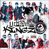 Various Artists: Latin Urban Kingz 2 [International Version]