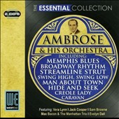 Ambrose Orchestra/Ambrose & His Orchestra: Essential Collection