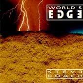Steve Roach: World's Edge