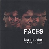 Ibrahim Jaber: Faces
