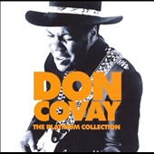 Don Covay: The Platinum Collection