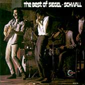 Siegel-Schwall Band: The Best of Siegel Schwall