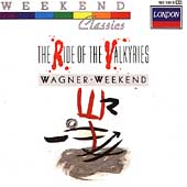 Wagner Weekend - Ride of the Valkyries