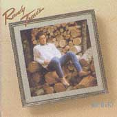 Randy Travis (Country): Old 8x10