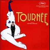 Original Soundtrack: Tournée: Un Film De Mathieu Amalric