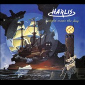 Harlis: Night Meets the Day [Digipak] *