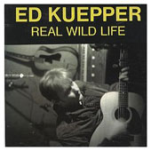 Ed Kuepper: Real Wild [Single]