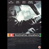 Jon Bon Jovi: Destination Anywhere: The Film