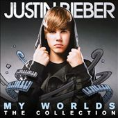 Justin Bieber: My Worlds: The Collection