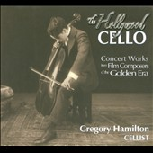 The Hollywood Cello