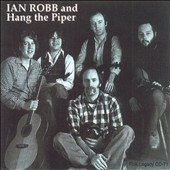 Ian Robb: Ian Robb & the Hang Piper
