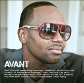Avant (R&B singer): Icon