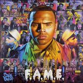 Chris Brown (R&B/Vocals): F.A.M.E.
