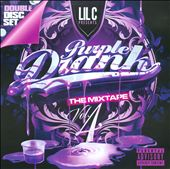 Lil C: Purple Drank, Vol. 4 [PA]