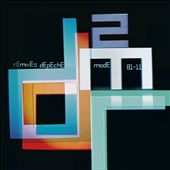 Depeche Mode: Remixes 2: 81-11 [1-CD]