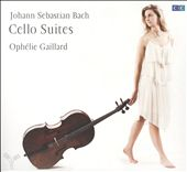 Bach: Cello Suites Nos.1-6