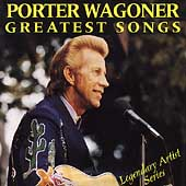 Porter Wagoner: Greatest Songs