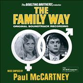 Paul McCartney: The Family Way