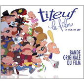 Original Soundtrack: Titeuf