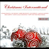 Various Artists: Christmas International [Box]