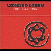Leonard Cohen: The Collection