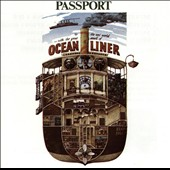Passport: Oceanliner