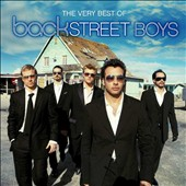 Backstreet Boys: The Very Best of Backstreet Boys