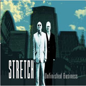 Stretch: Unfinished Business