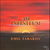 Emil Tabakov: Ad Infinitum