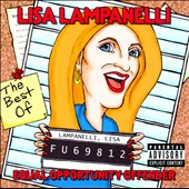 Lisa Lampanelli: Equal Opportunity Offender: The Best of Lisa Lampanelli [PA]