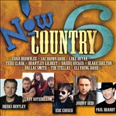 Various Artists: Now Country, Vol. 6