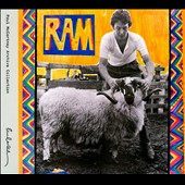 Paul & Linda McCartney/Paul McCartney: Ram [Special Edition]