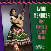 Lydia Mendoza: First Queen of Tejano Music