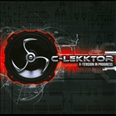 C-Lekktor: X-Tension In Progress *
