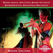 Various Artists: Bande Italiane [Digipak]