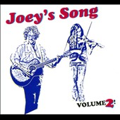 Various Artists: Joey's Song, Vol. 2 [Digipak]
