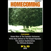 Various Artists: Homecoming