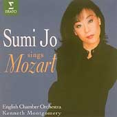 Sumi Jo sings Mozart / Montgomery, English CO