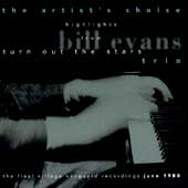 Bill Evans (Piano): Artist's Choice: Highlights from Turn Out the Stars