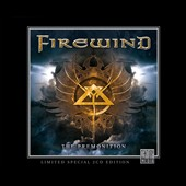 Firewind: The Premonition [Limited MFTM 2013 Edition]