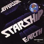 Jefferson Starship: Earth