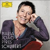 Schubert: Piano Sonatas nos. 16 in A minor; Sonata in B flat / Maria Joao Pires, piano