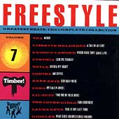 Various Artists: Freestyle Greatest Beats: Complete Collection, Vol. 7