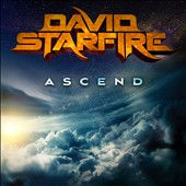 David Starfire: Ascend [Digipak]