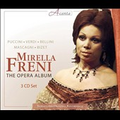 The Opera Album
