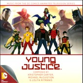 Michael McCuistion/Kristopher Carter/Lolita Ritmanis: Young Justice