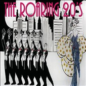 Various Artists: The Roaring 20's