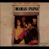 The Mamas & the Papas: The Mamas & the Papas