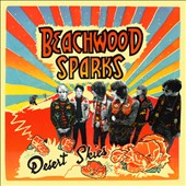 Beachwood Sparks: Desert Skies [Digipak] *