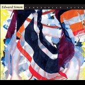 Edward Simon (Piano)/Edward Simon & Ensemble Venezuela (Piano): Venezuelan Suite [Digipak] *